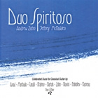 Duo Spiritoso CD