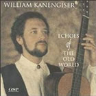 Echoes of the Old World CD