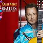 Kaare Norge Beatles CD