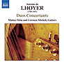 L'Hoyer CD