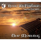 One Morning CD cover